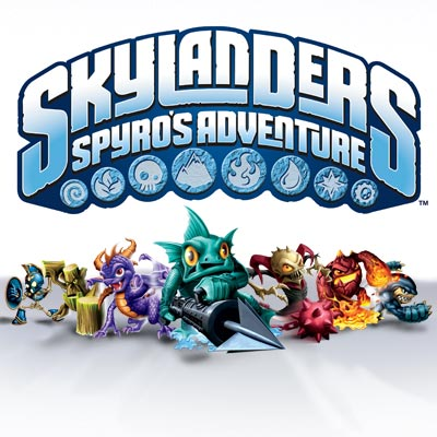Top 20 Games of 2011 (20-11) Skylanders